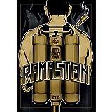 Poster - 2012 [Size 84,10 cm x 118,9 cm] - gerollt