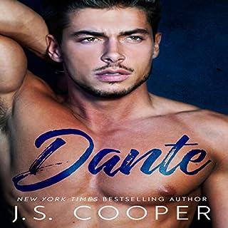 Dante audiobook cover art