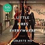 Little Fires Everywhere Titelbild