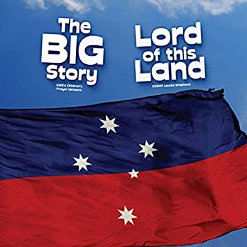 Lord of This Land - EP