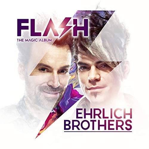 FLASH – THE MAGIC ALBUM