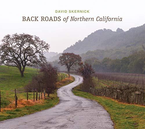 Back Roads of Northern California