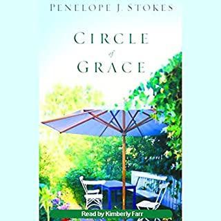 Circle of Grace audiobook cover art