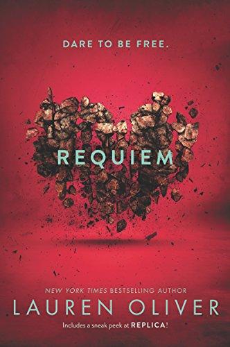 Requiem (Delirium Series Book 3) (English Edition)