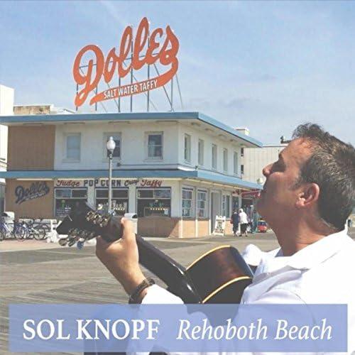 Sol Knopf