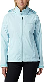 Columbia Switchback III Printed Jacket, Packable