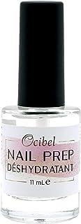 Ocibel - Nail Prep Déshydratant ongle - 11 ml - Manucure, Faux Ongles et Nail Art