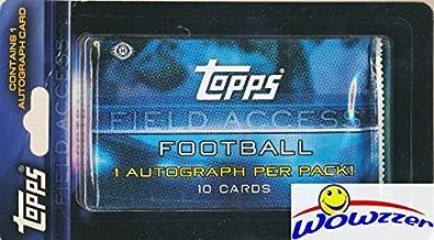 2015 topps field access