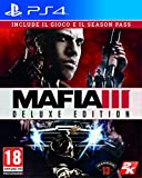 Mafia III - Deluxe Edition - PlayStation 4