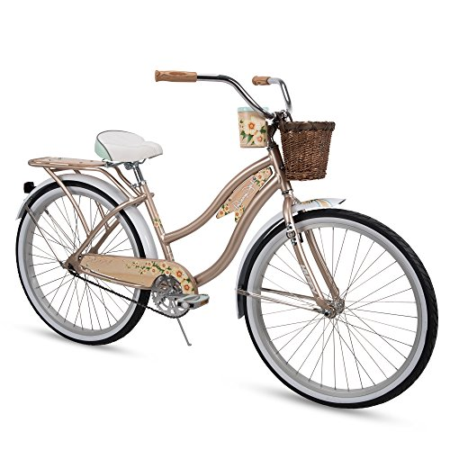 Huffy Panama Jack Beach Cruiser Bike ,...