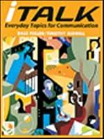 iTalk Student Book
