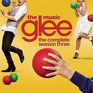 Glee: The Music, The Complete Season Three