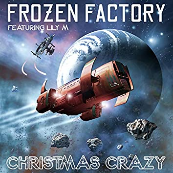 Christmas Crazy (feat. Lily M)