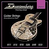 tobera de montaña ds011 Cuerdas para guitarra eléctrica, 0