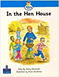 Story Street: Beginner Stage In the Hen House (SS)