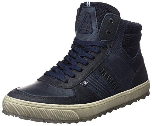 Gaastra Herren Costa HIGH EMB M Klassische Stiefel, Blau (Navy 7300), 44 EU
