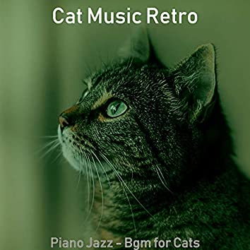 Piano Jazz - Bgm for Cats