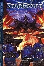Starcraft: Frontline Volume 2 by Randolph Grace (December 22,2008)