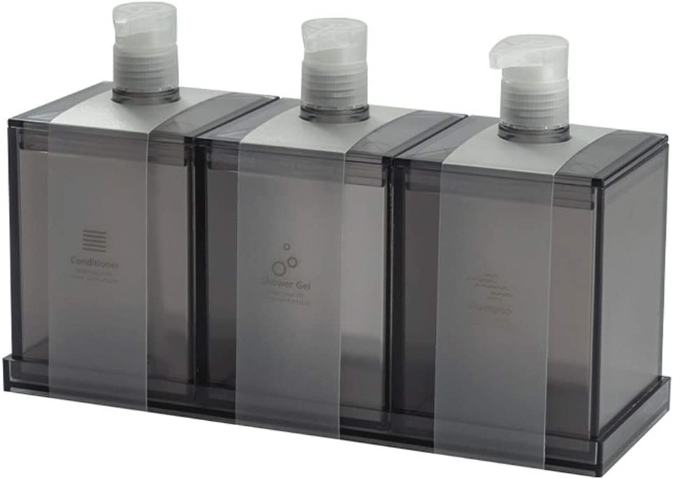 YHYH soap Dispenser Square Japan Maker New Foam Soap Plastic Pump Seattle Mall