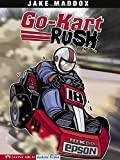 Go-Kart Rush (Jake Maddox Sports Stories)