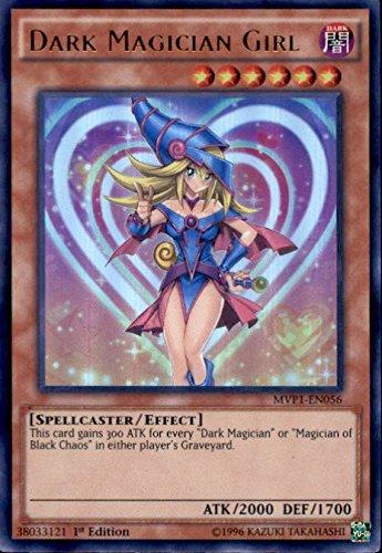 Kotobukiya Yu-Gi-Oh Dark Magician Girl The Dark Side of Dimensions Japan import