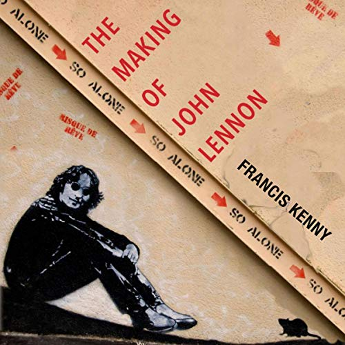 The Making of John Lennon cover art