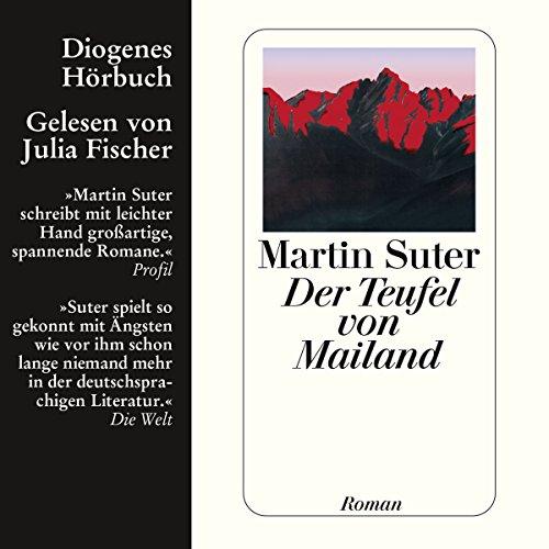 Der Teufel von Mailand audiobook cover art
