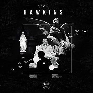 Spqh - Hawkins