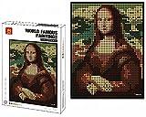 La Pintura de fama Mundial Mona Lisa