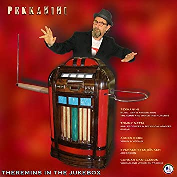 Theremins in the Jukebox