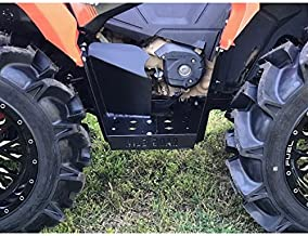 Best can am outlander footwell Reviews