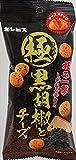 極 黒胡椒とチーズ(35g)