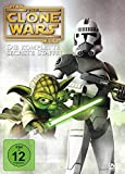 Star Wars: Clone Wars Season 6 [Edizione: Germania]