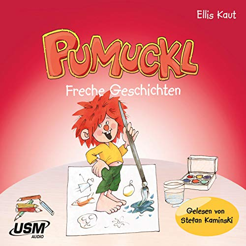 Pumuckl cover art