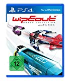 WipEout Omega Collection - [PlayStation 4]