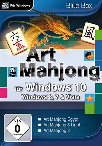 Art Mahjong für Windows 10 (PC)