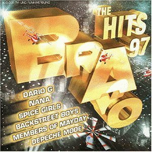 40 Top Eurobeat und Pophits 1997