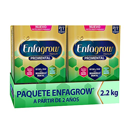 Similac Ha marca Enfagrow