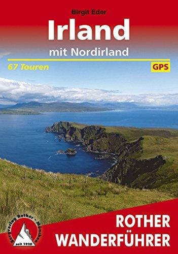 Irland: mit Nordirland, 67 Touren (Rother Wanderführer)