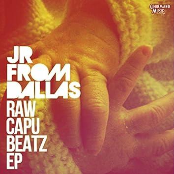 Raw Capu Beatz EP