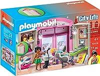 PLAYMOBIL ビューティーサロン プレイボックス