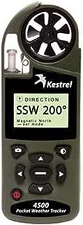 Kestrel 4500 Weather & Environmental Meter w/Compass
