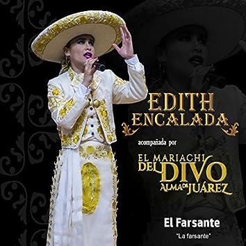 El Farsante (La Farsante) (feat. El Mariachi Del Divo Alma de Juarez)