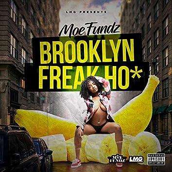 Brooklyn Freak Ho