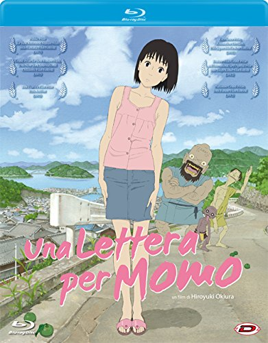 Una Lettera Per Momo (Special Edition)