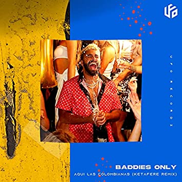 Aqui Las Colombianas (Ketafere Remix)