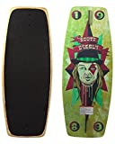 2015 Byerly Heritage Wakeskate (Wood) 42 by Byerly