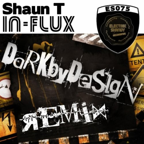 In-Flux (Dark By Design Remix)