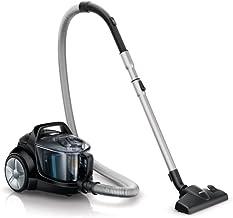 Philips PowerPro Active Black Vacuum Cleaner, FC8631