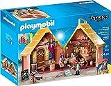 Playmobil Stronghold 9112 Pub Pirate - Maletín para Transportar